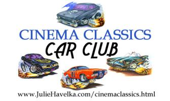Cinema Classics Car Club